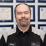 Greg Lindsey - Master Certified/Advanced Level Technician | Antero Auto & Truck